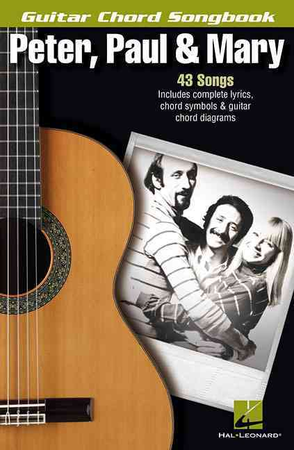 Peter, Paul & Mary By Peter, Paul & Mary (CRT)